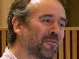 Martin Morrey