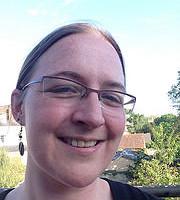 Janet McKnight