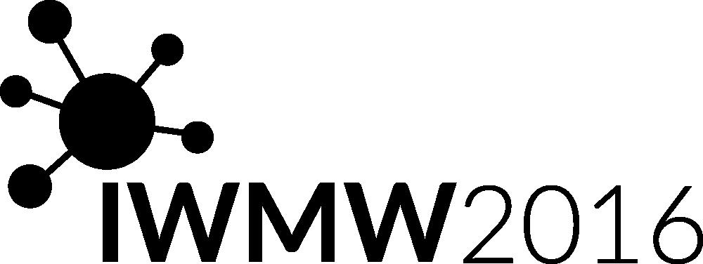IWMW2016 Logo