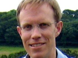 Stephen Evans