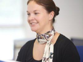 Anja Hazebroek
