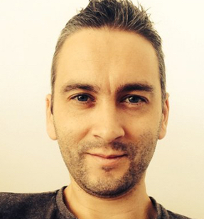Dominic Hurst